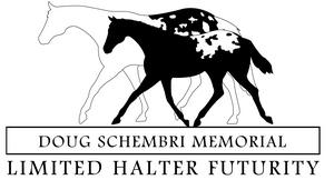 Limited Halter Futurity - Logo