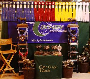 2014 National Show