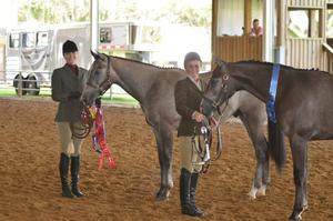 5th Annual Doug Schembri Memorial Horse Show 068