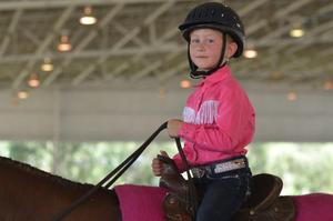 5th Annual Doug Schembri Memorial Horse Show 177