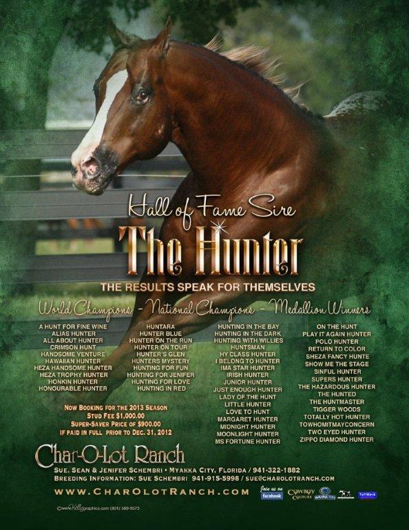 APHC Journal Dec 2012 Hunter 4