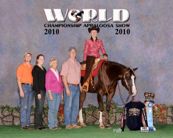 2010 World Win Wilkie
